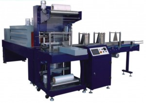 Auto-(PE)-Sealing-Shrinking-Packager-0