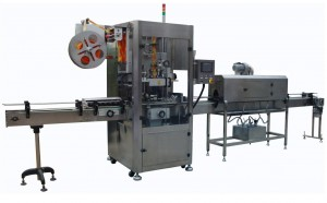 automatic-shrink-sleeve-labeling-machine